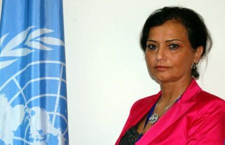غوتيريس يعين مغربية نائبة لممثله الخاص بجمهورية إفريقيا الوسطى