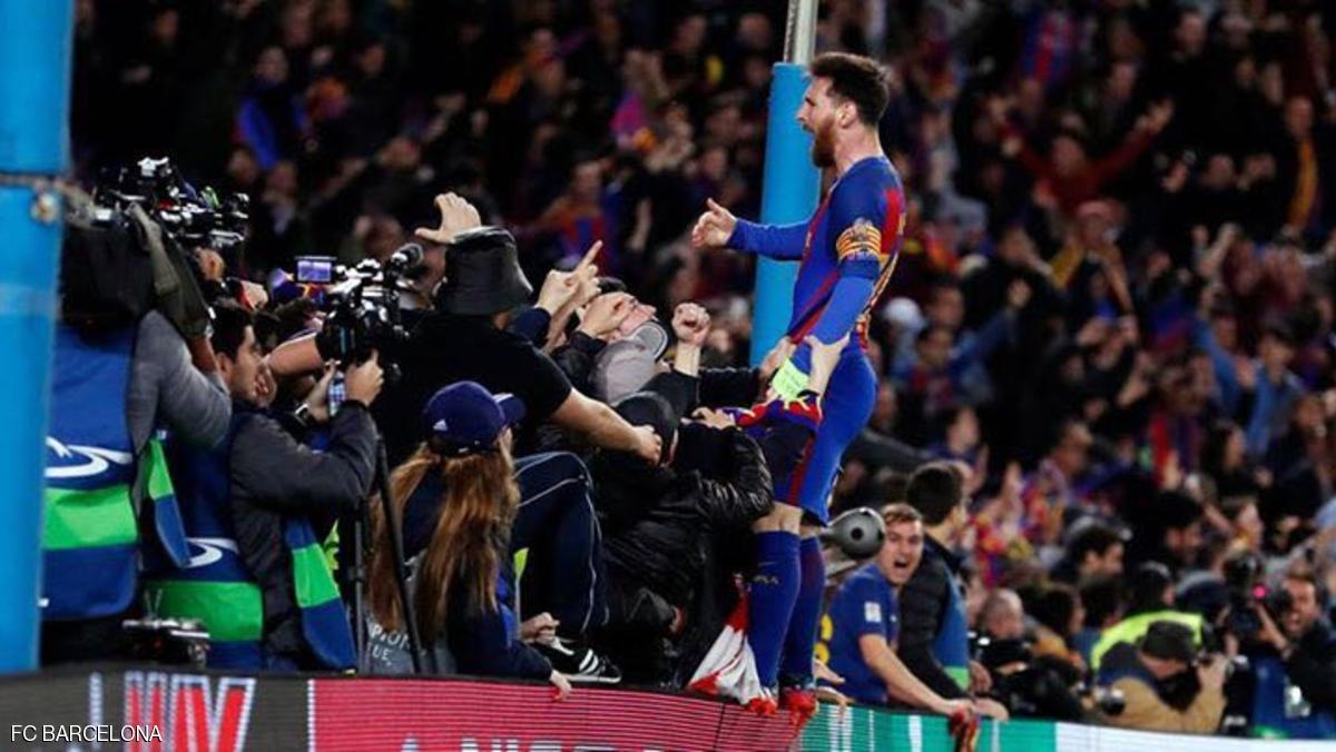 برشلونة مستعد للتخلي عن هذا اللاعب لتجديد عقد ميسي