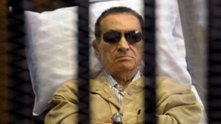 مصر: حكم نهائي ببراءة مبارك من تهمة التورط في قتل متظاهرين عام 2011