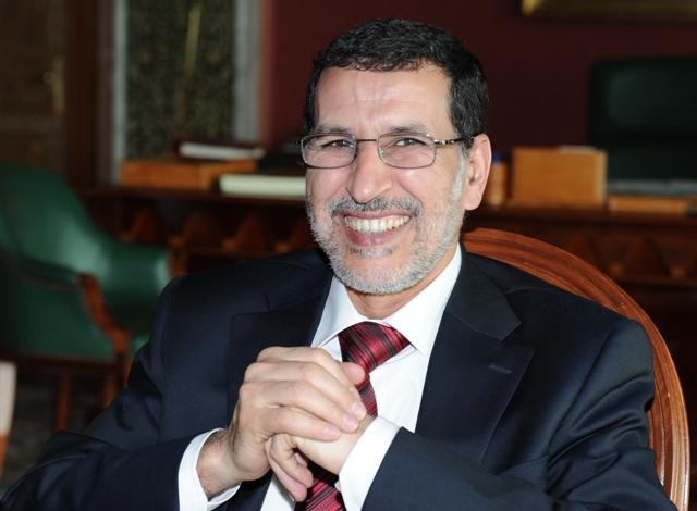 العثماني يرد على الجدل المثار بخصوص التماسك الحكومي