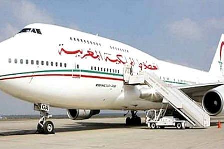 """حالة استنفار بعد تهديد بوجود خطر على سلامة ركاب طائرة تابعة لـ""""لارام"""" بالبيضاء"""