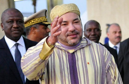 """الملك: """"سيكون المغرب في طليعة الدول التي ستساهم في خدمة إفريقيا دون التخلي عن الدفاع عن حوزة الوطن"""""""