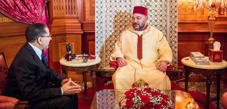 رسميا… سعد الدين العثماني رئيسا للحكومة خلفا لابن كيران