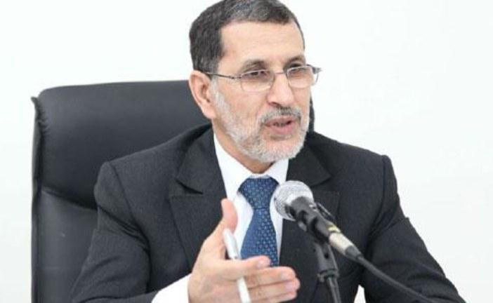 العثماني يسمح بالتبادل الدولي لمعلومات الأبناك وشركات التأمين