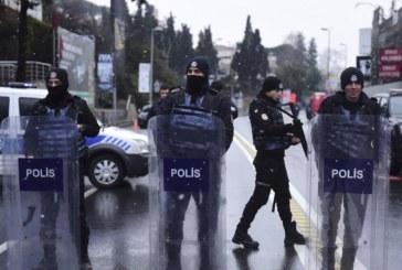 """الأمن التركي يعتقل """"قياديا"""" بارزا في """"داعش"""""""