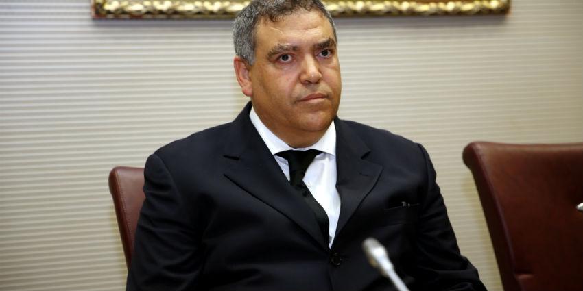 """وزير الداخلية الجديد ينزل بكل ثقله في الحسيمة ويكشف حقيقة الواقفين وراء """"الحراك"""""""
