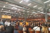 """""""سيتي كلوب"""" تلج عالم الكبار وتفتتح أكبر قاعة للرياضة بإفريقيا بعين السبع بالبيضاء"""