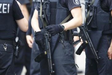 إدانة مراهق سوري بالتخطيط لهجوم إرهابي بألمانيا