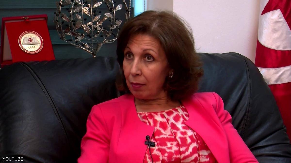 إقالة وزيرة المالية ووزير التعليم بالحكومة التونسية