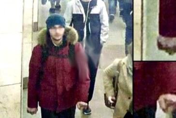 الأمن يكشف هوية منفذ الهجوم على مترو سان بطرسبورغ
