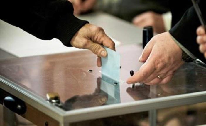 بدء عملية التصويت في الانتخابات الرئاسية الفرنسية