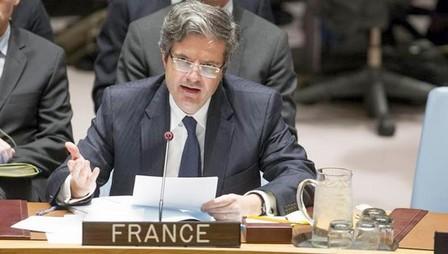 """فرنسا تنوه بمبادرات المغرب وتدعو إلى """"انسحاب"""" البوليساريو من الكركرات"""