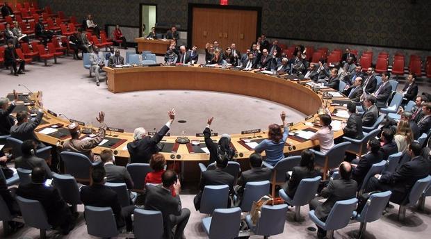 الاتحاد الأوروبي يرحب بمصادقة مجلس الأمن على القرار 2351 المتعلق بقضية الصحراء