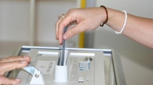 """انتخابات الرئاسة الفرنسية: """"نسبة المشاركة بلغت 28،54 في المائة منتصف النهار"""""""