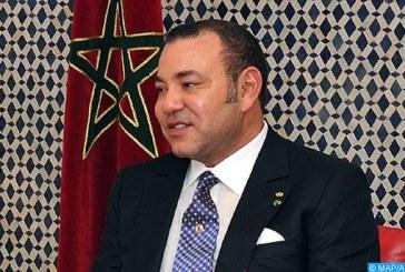 رسميا… الملك محمد السادس يعين حكومة العثماني