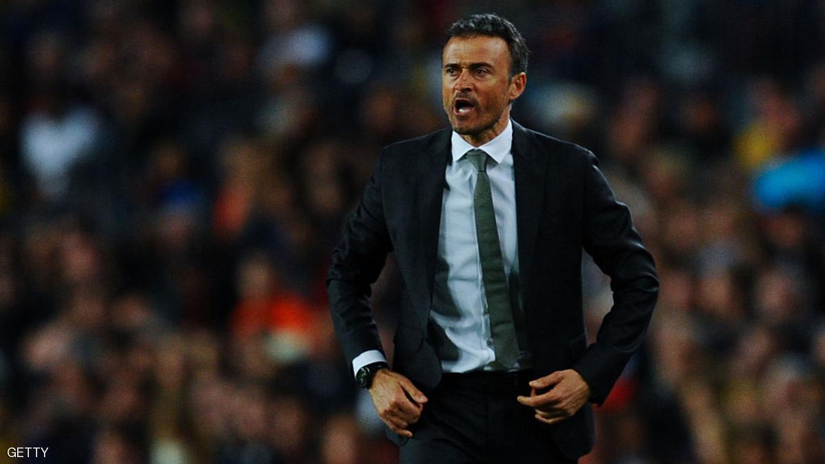 هذا ما قاله مدرب برشلونة بخصوص مواجهة الحسم أمام اليوفي
