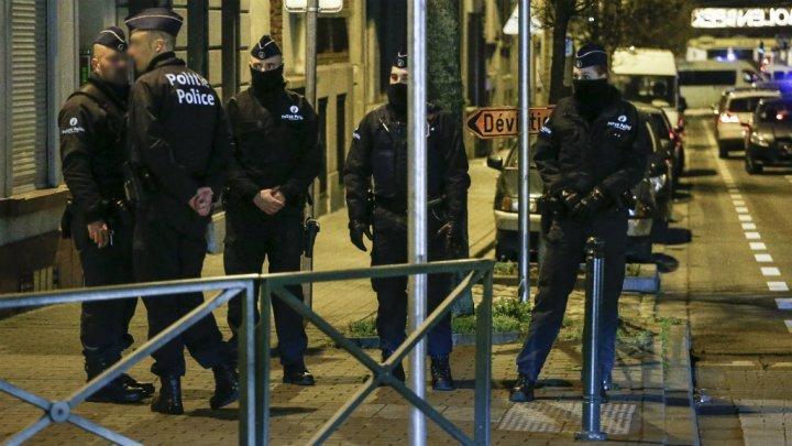 المشتبه به الثاني في اعتداء الشانزليزيه بباريس يسلم نفسه للشرطة