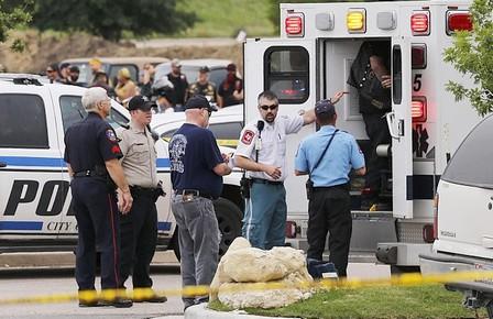 مقتل ثلاثة أشخاص في حادث لإطلاق النار بولاية كاليفورنيا