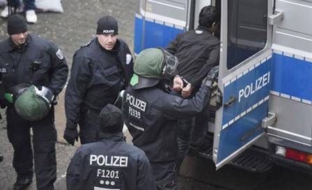 توقيف مغربي خطط لتنفيذ هجوم على سفارة روسيا بألمانيا