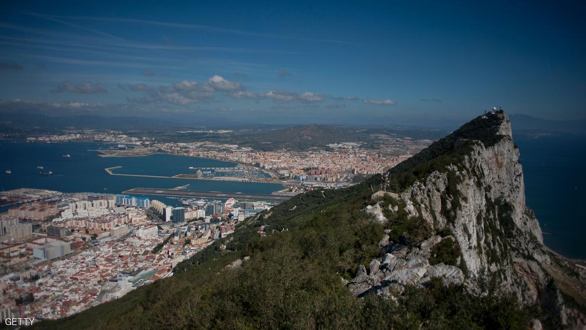 إسبانيا توضح موقفها من مستقبل جبل طارق