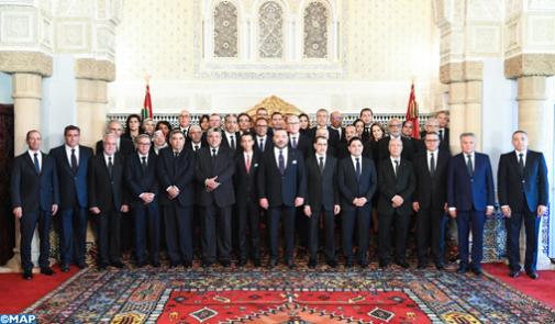 الوزراء يضعون ممتلكاتهم تحت مجهر المجلس للأعلى للحسابات