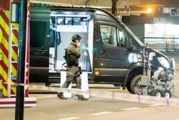 النرويج.. الشرطة توقف شابا روسيا ترك عبوة ناسفة في أوسلو