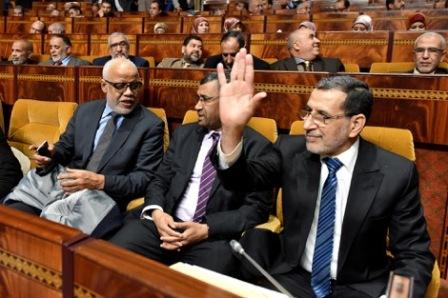 ريع الحقائب الوزارية يكلف المغاربة مليارات السنتيمات