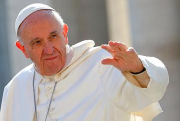 اعتقال مراهق أميركي خطط لقتل البابا
