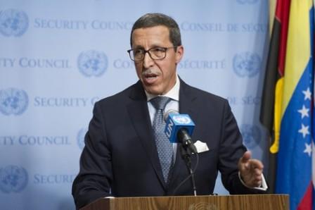هلال ونايانسي يوقعان اتفاقية لإعادة العلاقات المغربية الكوبية لسكتها الصحيحة