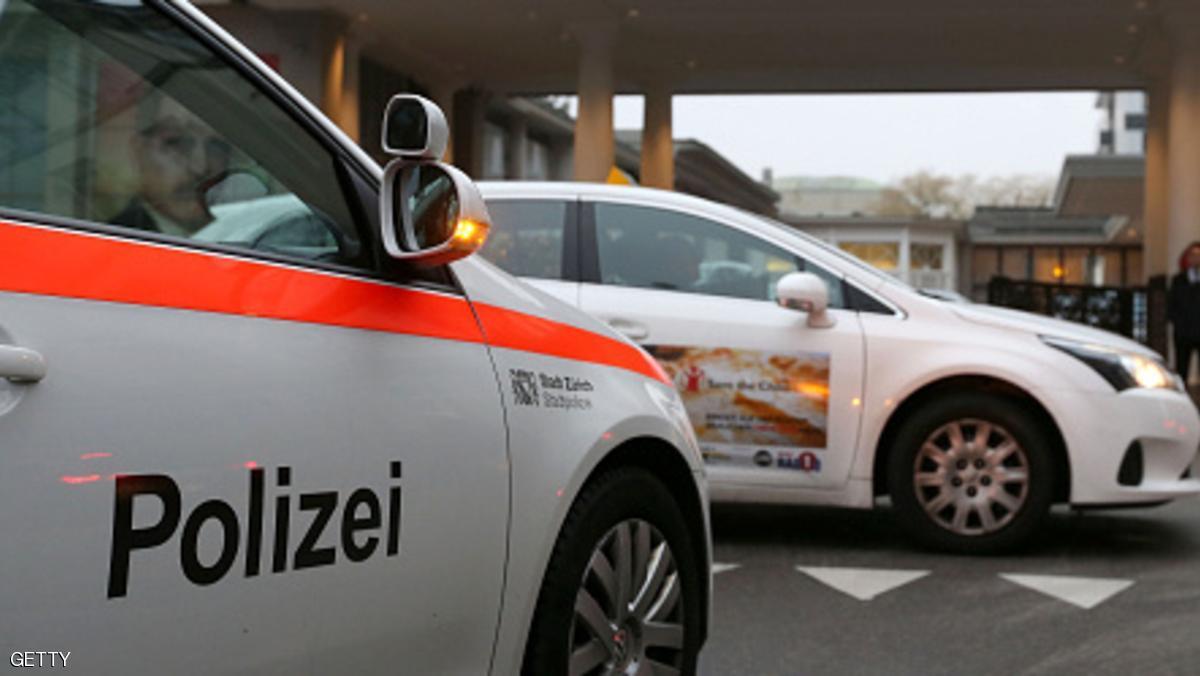 سويسرا تتوقع هجمات إرهابية جديدة في أوروبا