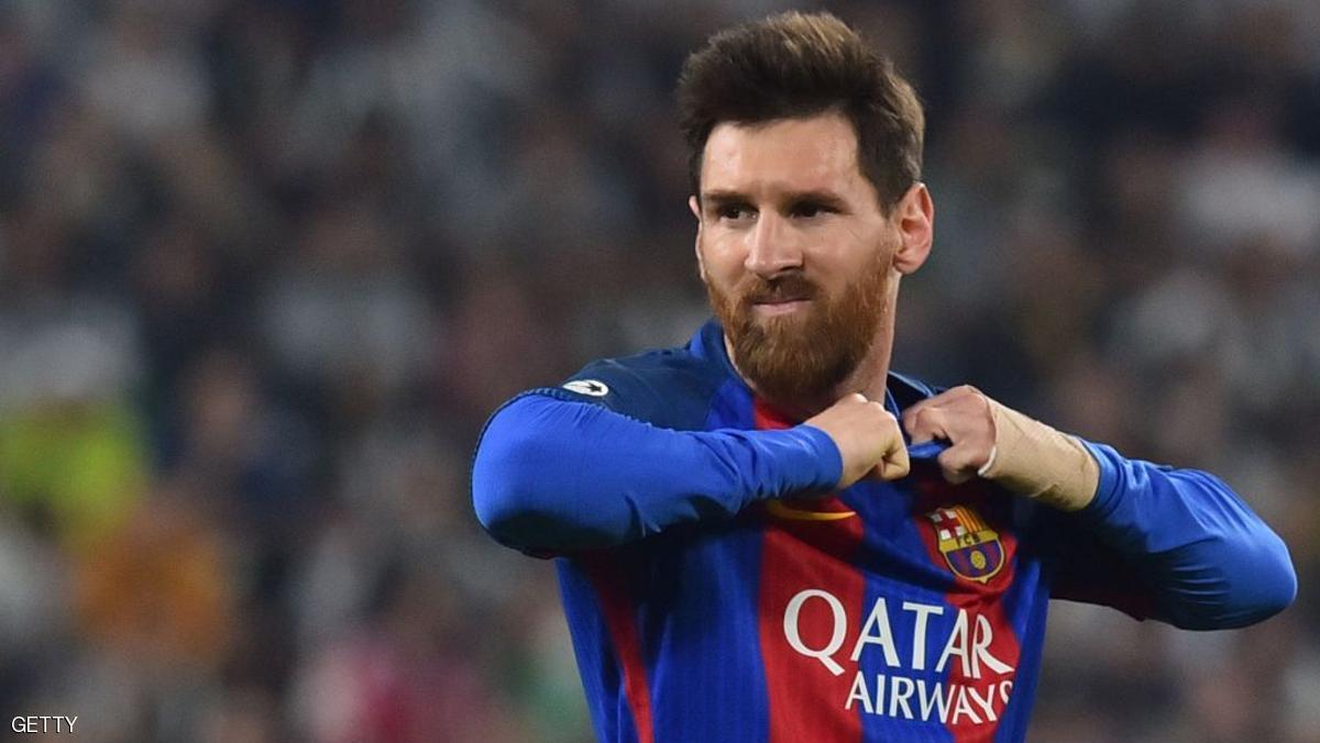 ميسي يرفض عرضا مقدما من برشلونة للتجديد مع الفريق