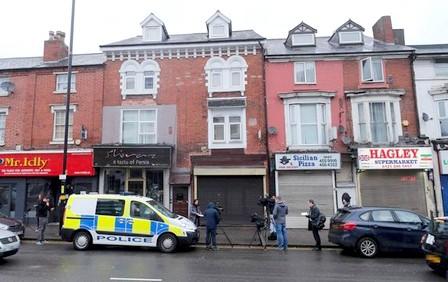 اعتقال 3 نساء للاشتباه في تحضيرهن لتنفيذ هجوم إرهابي ببريطانيا