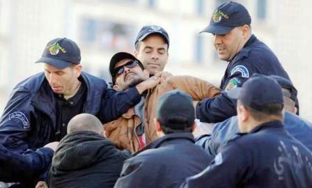 من جنيف… انتقادات شديدة لسجل الجزائر في مجال حقوق الإنسان