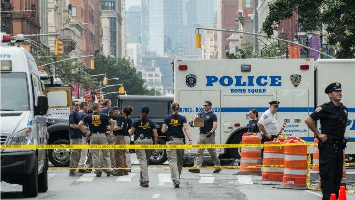 سيارة تدهس مارة في ساحة تايمز سكوير بنيويورك وتوقع قتيلا وعدة مصابين