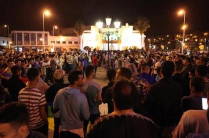 اعتقال جزائري كان يلتقط صورا وفيديوهات لخدمة أهداف استخباراتية وتأجيج الوضع بالريف