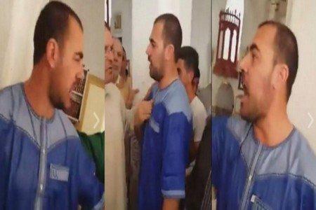 """حزب الحركة الشعبية: """"سلوك الزفزافي أرعن ومحاولة للتشويش على المشترك المقدس بين المغاربة"""""""