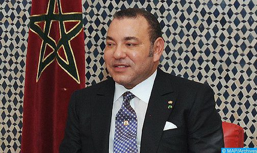 الملك يهنئ المدير العام المنتخب لمنظمة الصحة العالمية