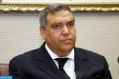 وزير الداخلية يطالب الولاة والعمال بتشديد الإجراءات الأمنية تزامنا مع أحداث مصر الارهابية