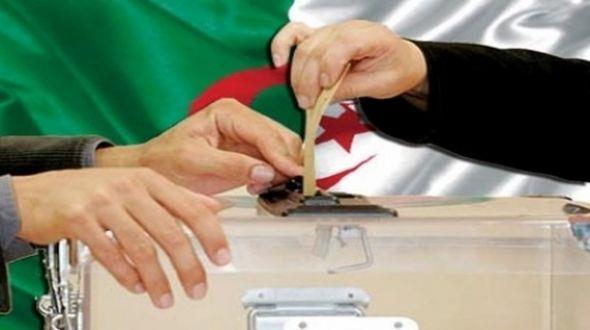 حزب معارض يشكك في شفافية الانتخابات التشريعية الجزائرية
