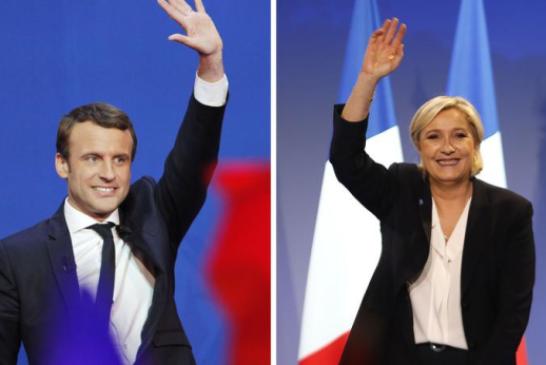 """الداخلية الفرنسية: """"نسبة المشاركة في الانتخابات الرئاسية بلغت 28,23 في المائة ظهرا"""""""