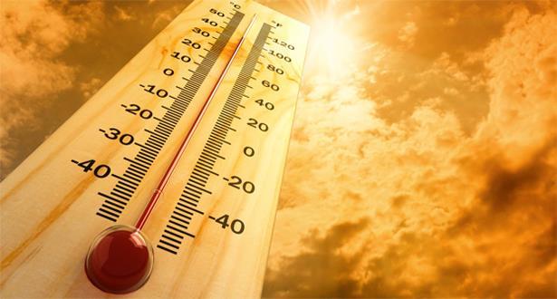 طقس حار يوم الأحد بعدد من مدن المملكة