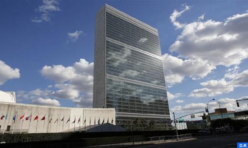 الأمم المتحدة تعرب عن تعازيها للمغرب بعد وفاة عسكري بقوات حفظ السلام بجمهورية إفريقيا الوسطى