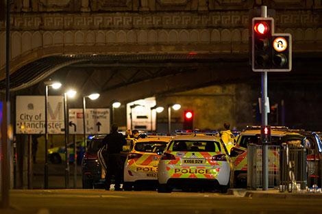 سفارة المغرب في لندن… لا وجود لأي مغربي من ضحايا الحادث الإرهابي
