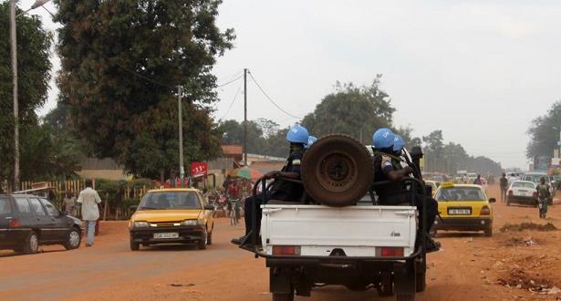 إطلاق سراح رهينة فرنسي في جمهورية الكونغو الديمقراطية