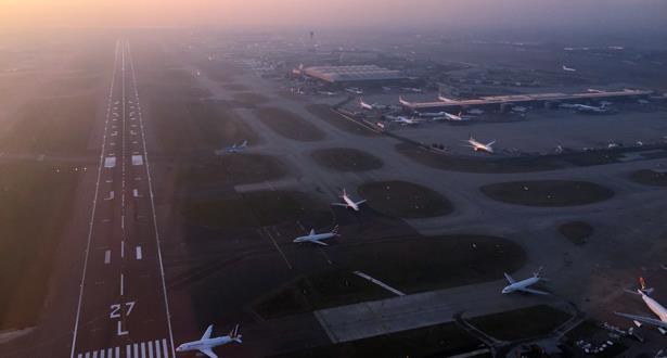 ارتباك في بعض الرحلات بمطار هيثرو لدواع أمنية