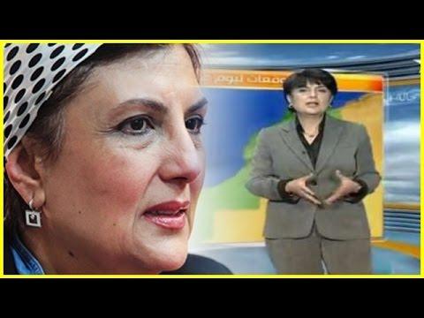 وفاة سميرة الفيزازي إحدى إعلاميات الزمن الجميل بالمغرب