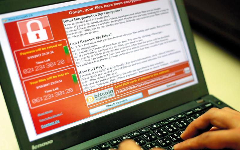 المغرب يتسلم من الشرطة الدولية مذكرة تتعلق بفيروس الفدية الخبيثة