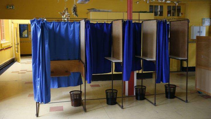 """فرنسا تدخل مرحلة """"الصمت الانتخابي"""" قبل انتخاب خليفة الرئيس هولاند"""