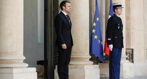 بشكل رسمي… إعلان تشكيلة الحكومة الفرنسية الجديدة