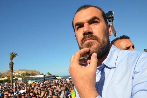 """على خطى """"البغدادي""""…. الداعشي ناصر الزفزافي يحاول جر المغرب لمستنقع العنف والدماء"""